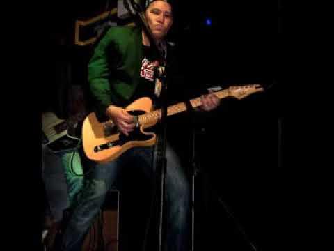 Monty Warren & The Friggin' Whatevers on Fylde Coast Radio