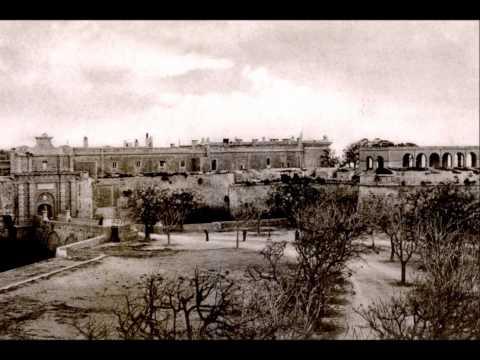 Malta 200 Years Ago
