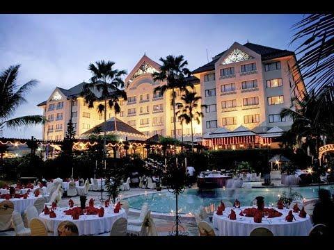 Le Grandeur Hotel Balikpapan - With Private Beach