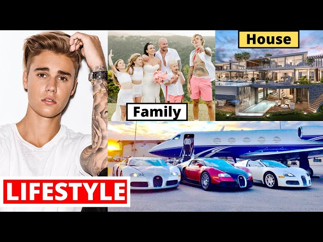 Justin Bieber Lifestyle 2020, Income, Wife, House, Cars, Family, Songs, Biography & Net Worth