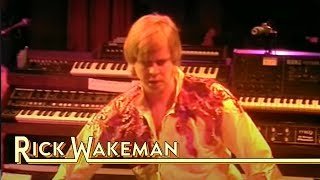 Rick Wakeman - 1984, Live at the Hammersmith Odeon (Full Concert)