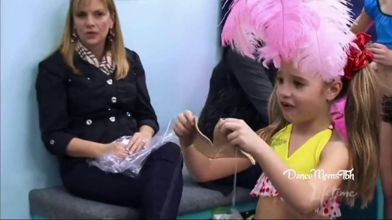 moms porn Dance