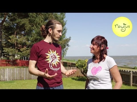 Rawjus Gyvai #2 su Anna Jakuba. Sausas badavimas (I dalis)