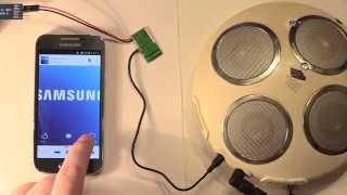 Делаем Bluetooth колонки своими руками. Bluetooth Stereo Audio Module OVC3860 (s3860m-s v1.2)Arduino