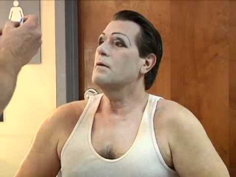 Jim j bullock transformation to edna turnblad youtube jim j bullock transformation to edna turnblad sciox Image collections
