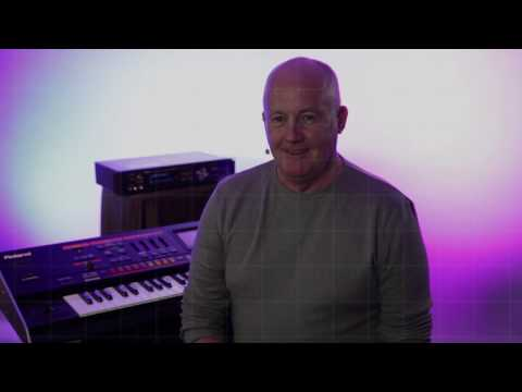 Roland Interviews: Adrian Scott - The Story of Midi
