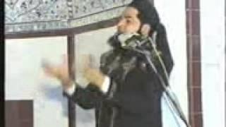Maulana Nasir Madni Sabre Ayyube
