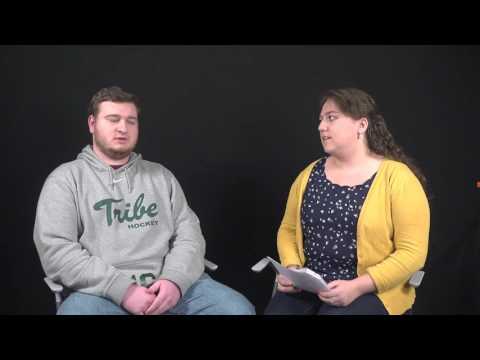 Tribe Hockey Talk--Episode 8
