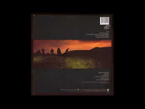 Bee Gees / E S P - 1987 LP (Full Album)