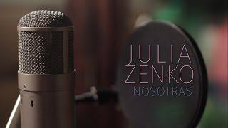 "Video Julia Zenko / EPK ""Nosotras"" (2017) download MP3, 3GP, MP4, WEBM, AVI, FLV September 2017"