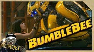 Recenze filmu: Bumblebee
