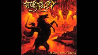 [HQ] Stormlord - At The Gates of Utopia Full Album (2001)