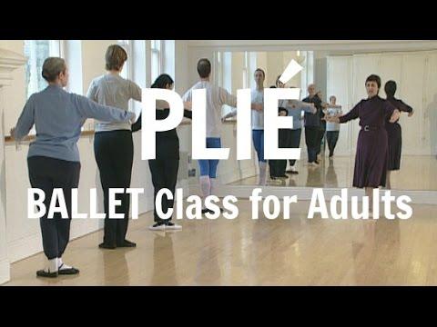 Ballet for adult beginners, bath mature porn