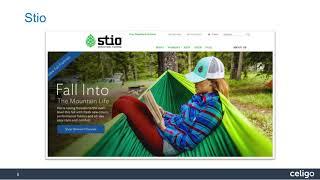Stio Outdoor & Gear NetSuite+Celigo Integration Story.