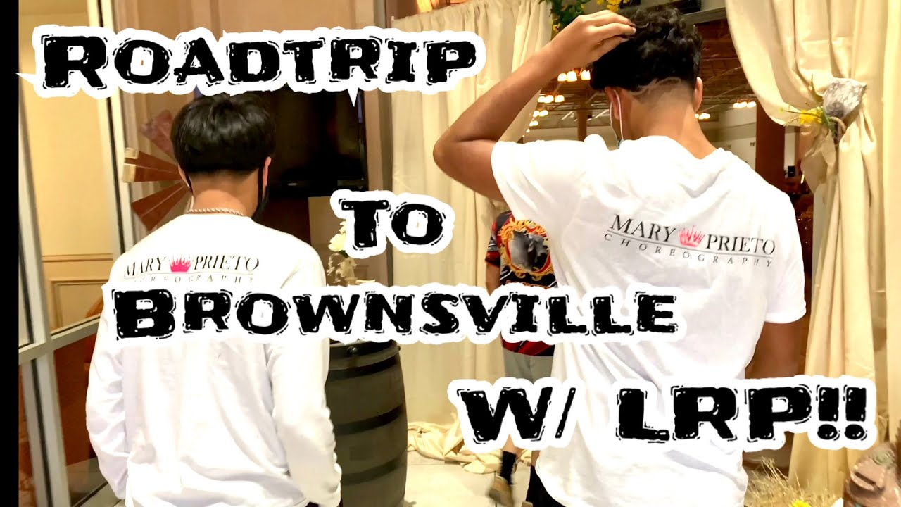 Choreographer Weekend Vlog #17: Weekend in Brownsville w/ LRP (Surprising Alexis at her Quince!!)