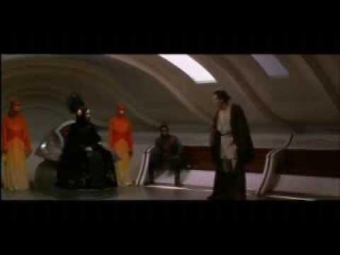 Sobiwan (Sabe/Obi-Wan) Moments in Star Wars Episode I