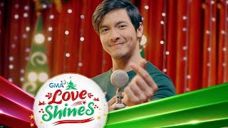 GMA Christmas Station ID 2019: Love Shines
