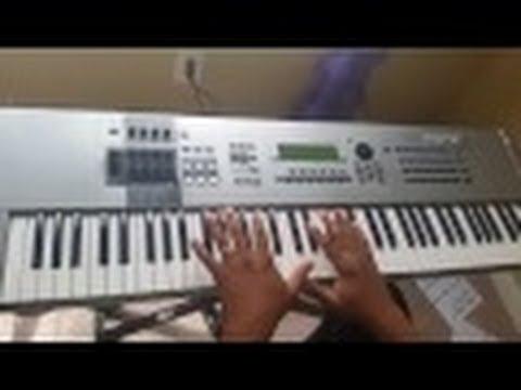 I Need Thee Oh  I Need Thee Piano Tutorial
