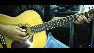 Boulevard_Guitar cover_ver.2