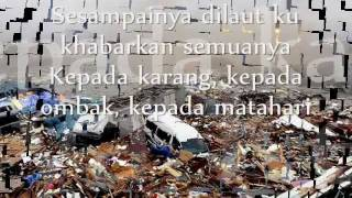 Video Berita Kepada Kawan-Ebiet G Ade with lyrics download MP3, 3GP, MP4, WEBM, AVI, FLV Agustus 2018