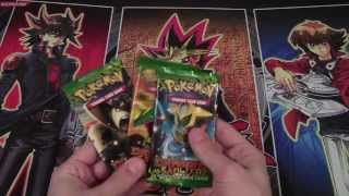 Pokemon Dragons Exhalted 3 Packs Opening thumbnail