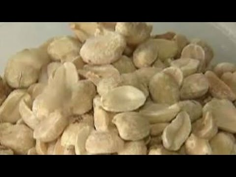 NIH releases new guidelines on peanut allergies
