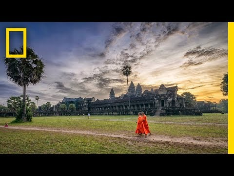 Before You Visit Angkor Wat, Here's What You Need to Know | National Geographic