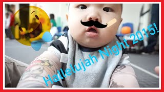 Hallelujah Night 2015 Vlog #3