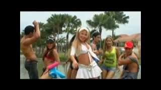 Sharon la Hechicera - El baile del Koala
