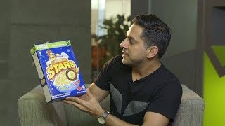 The Food Industry Is Lying To You About Health & Nutrition - Here's Why | Vishen Lakhiani