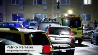 Man skjuten till döds på Seved i Malmö