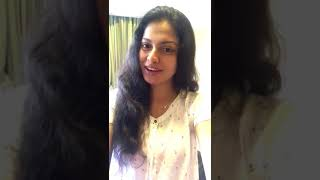 Anusree Live | Koyilandy Showroom Invite | Chemmanur International Jewellers