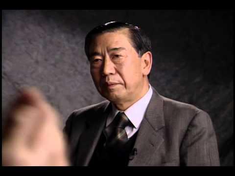 Genichi Taguchi on Joseph Juran and Quality - YouTube