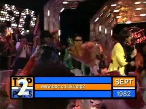 Showaddywaddy - Who Put the Bomp in the Bomp-a-Bomp-a-Bomp?