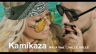 Смотреть клип Maja Šuput Ft. Challe Salle - Kamikaza