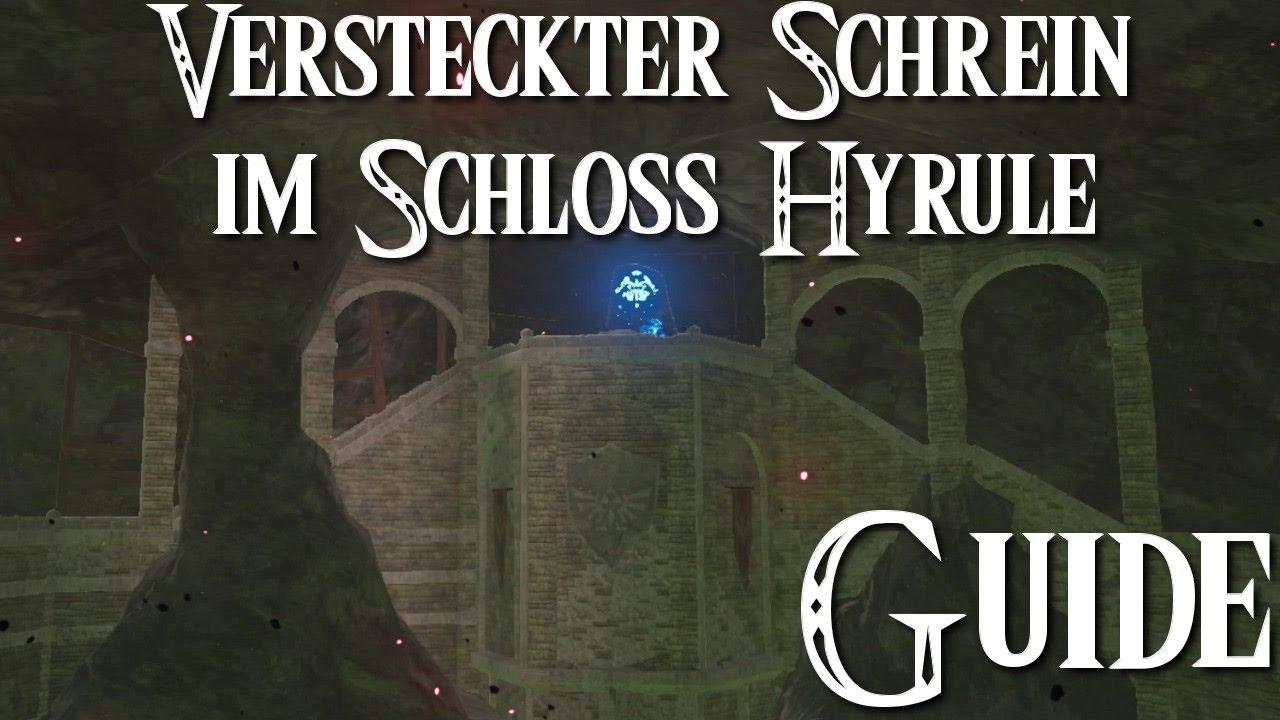 Zelda Botw Alle Schreine Karte.Zelda Breath Of The Wild Schrein Karte Onlinebieb