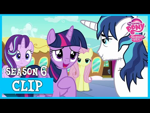 """MLP: FiM – Trip to the Empire """"The Crystalling"""" [HD]"""