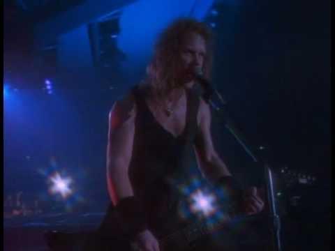 Metallica - Fade To Black ( San Diego 1992 )