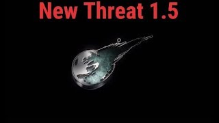 Final Fantasy VII New Threat Mod 1.5 Playthough Part 1