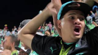 embeded bvideo Color Santos VS Necaxa TAP2017