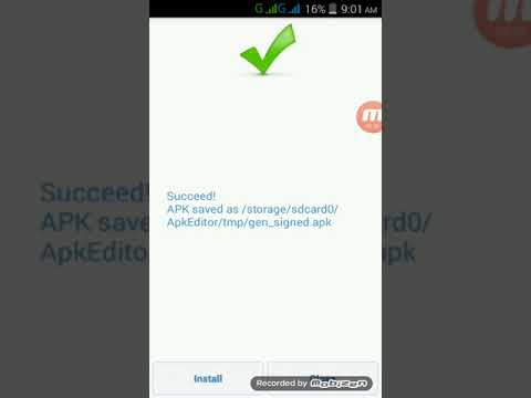 How to use two whatsapp accounts in one android phone.