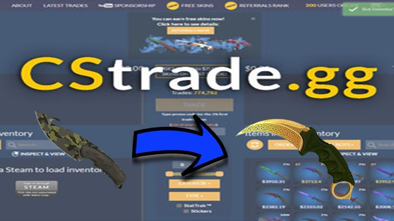 Trade wow gold for cs go skins betting imagej threshold binary options