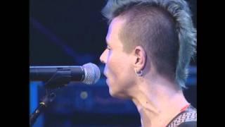 Cassia Eller - Malandragem Ao Vivo (HD)