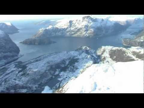 Fjordland, Fjords of Norway