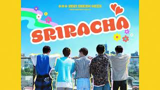 [2021 DREAM WEEK] TXT (투모로우바이투게더) 'Sriracha' (Original Song: Marteen)