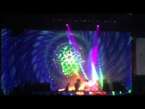 Tool Live at the Smoothie King Center (New Orleans)