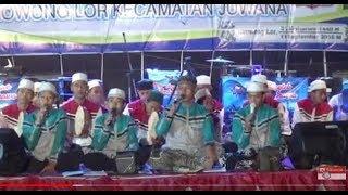 Full Rebana Ahbabul Muktar - Growong lor - Juwana PRA ACARA NGAJI BUDAYA TAHUN BARU HIJRIYAH