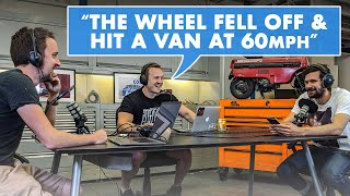 homepage tile video photo for Confessions Of A Car Dealership | Your Car Stories