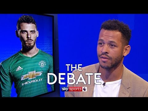 Are goalkeepers as important as strikers? | The Debate | McMahon and Rosenior