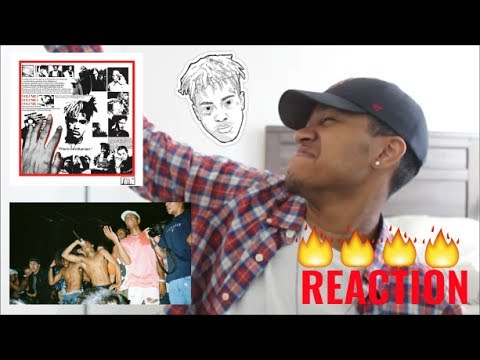 XXXTENTACION - Members Only, Volume 3 - REACTION